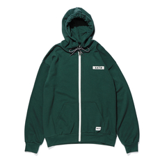 AKTR – SIMPLY SWEAT ZIP PARKA GRのイメージ
