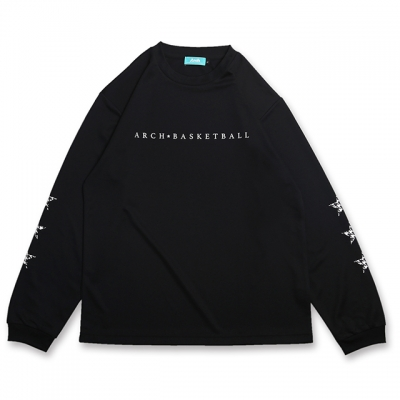 Arch CDR star L/S tee[DRY]のイメージ