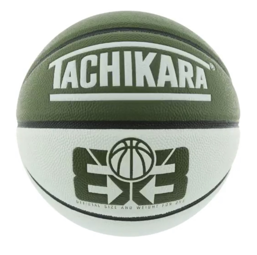 TACHIKARA 3x3GAME BASKETBALLのイメージ